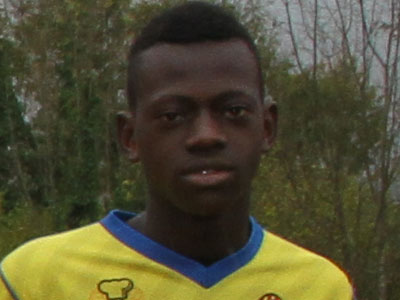 Mustapha Touray Waggeh