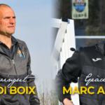 Jordi Boix serà el nou coordinador de F7 federat